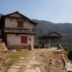 古隆族傳統住宅