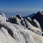 燕岳奇岩 (1)