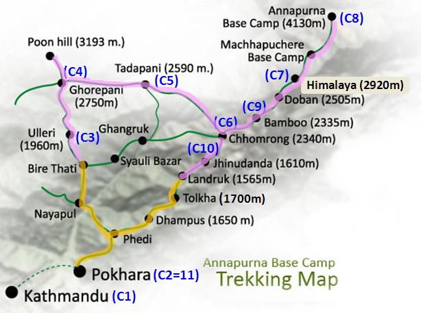 ABC MAP
