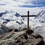 阿爾卑斯第二高峰-羅莎峰