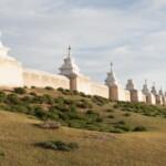 哈拉和林,蒙古13世紀的首都所在
