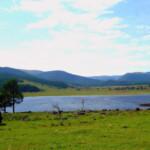 西萊湖,八湖區最大的湖泊-1